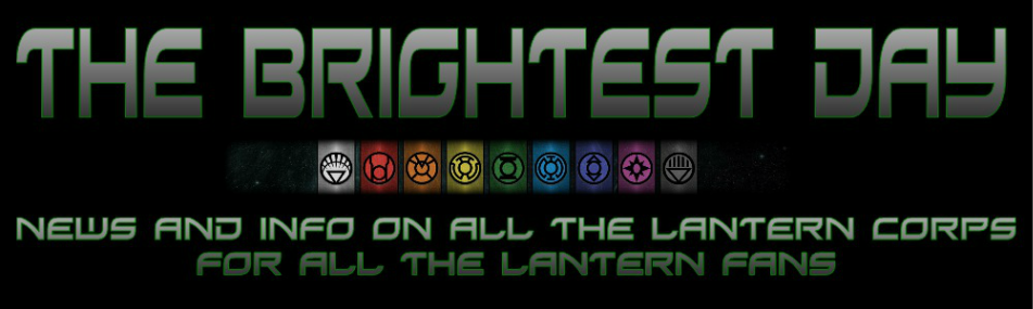 The Brightest Day